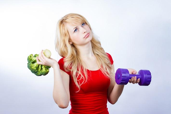 Хочу Похудеть Без Фитнеса. 3 способа похудеть, не посещая спортзал