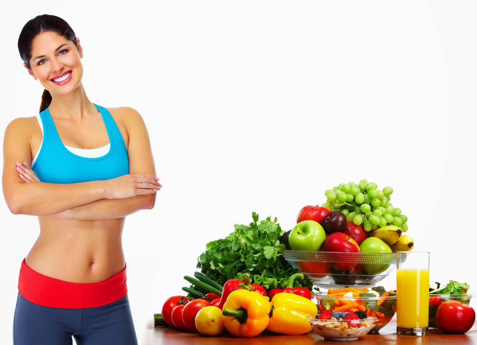 Похудеть за неделю без спорта