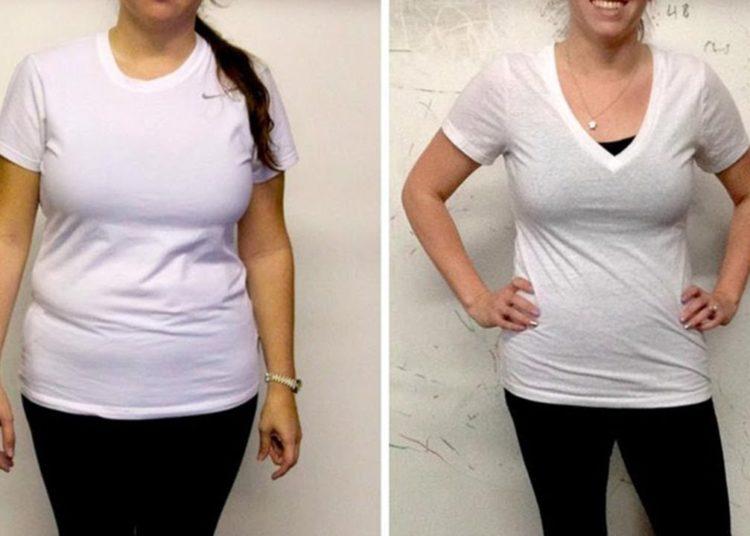 Реальный метод похудеть