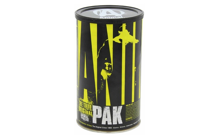 Animal Pak Universal Nutrition
