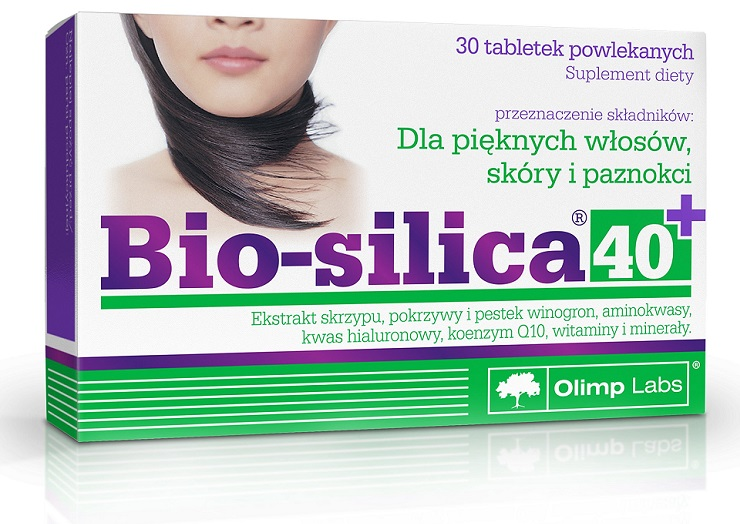 BIOSILICA 40