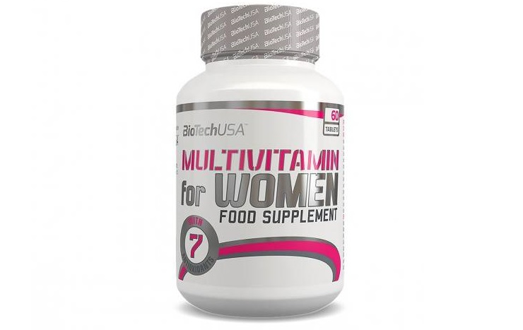 Biotech Multivitamin