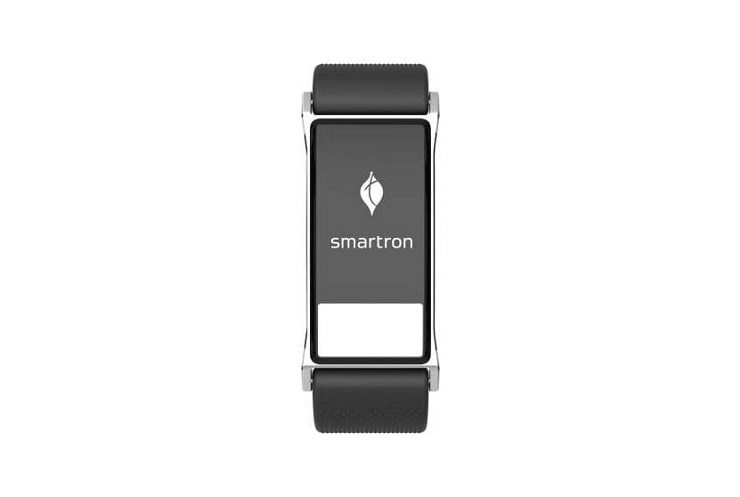 Smartron T Band