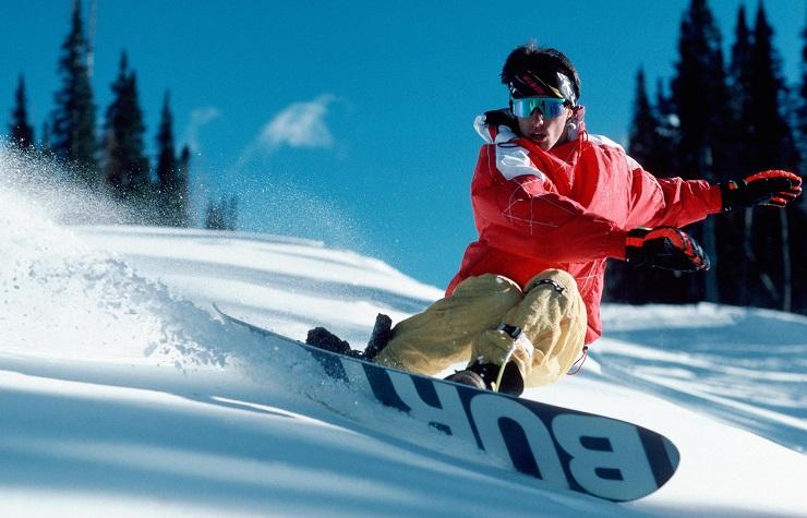 сноуборд или лыжи