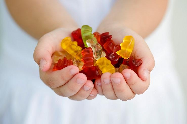 Витамины для детей недорогие и эффективные
