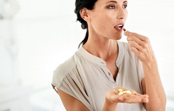 БАД для женщин после 40 лет: витамины и БАДы для женщин от 40 лет фирмы Тяньши