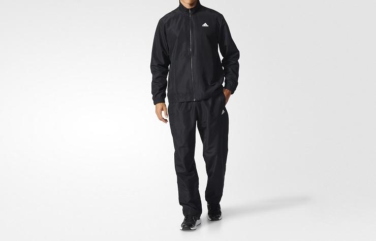 Adidas Athletics Woven 24 7