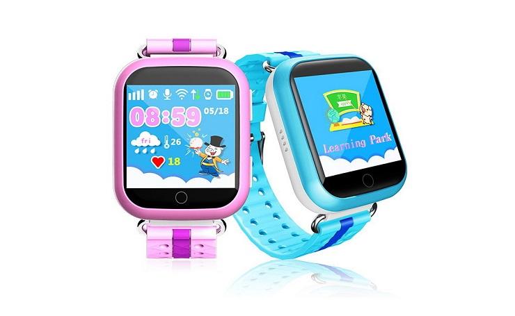 Baby watch q100
