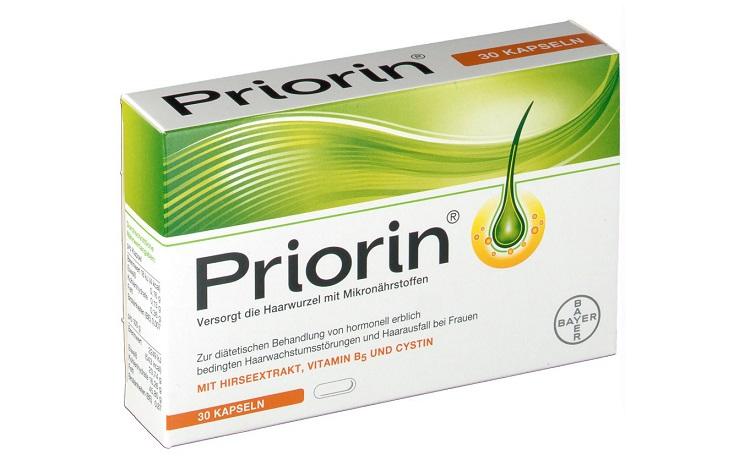 Bayer Priorin