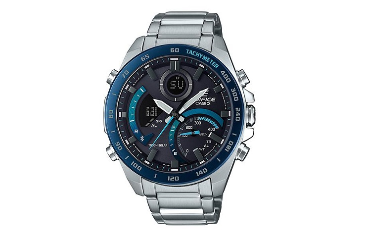 Casio edifice ecb 900db 1b
