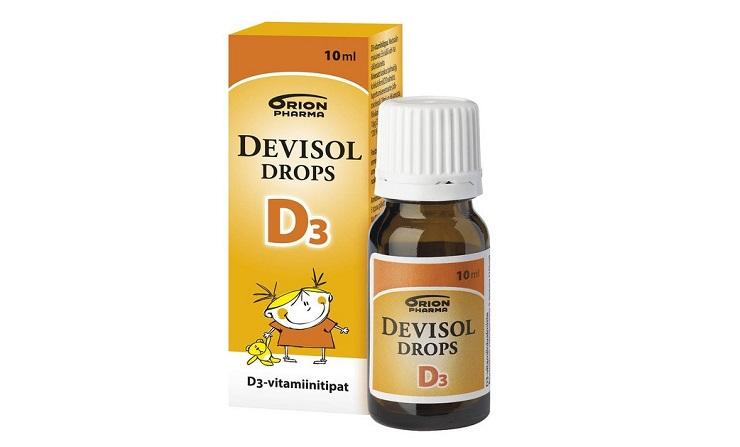 Devisol drops