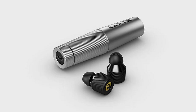 Earin M 1 Wireless
