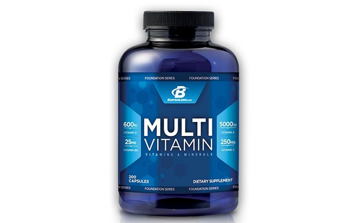 Foundation Series Multivitamin