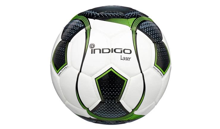 Indigo Laser