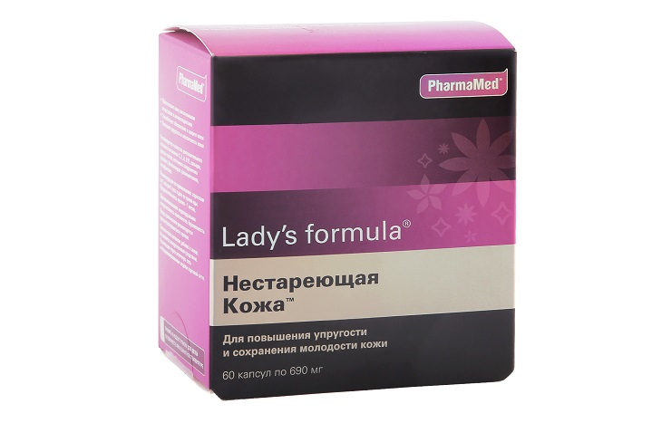 Lady s formula