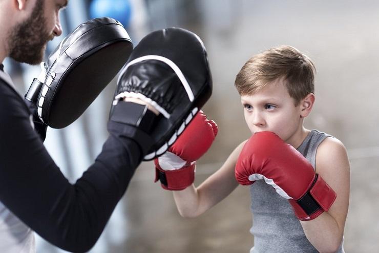 перчатки для ребенка