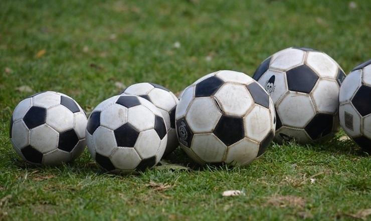 размеры мяча