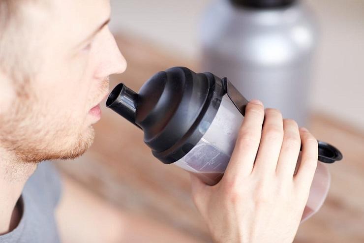употребление протеина