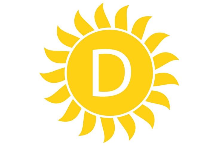 витамин солнца