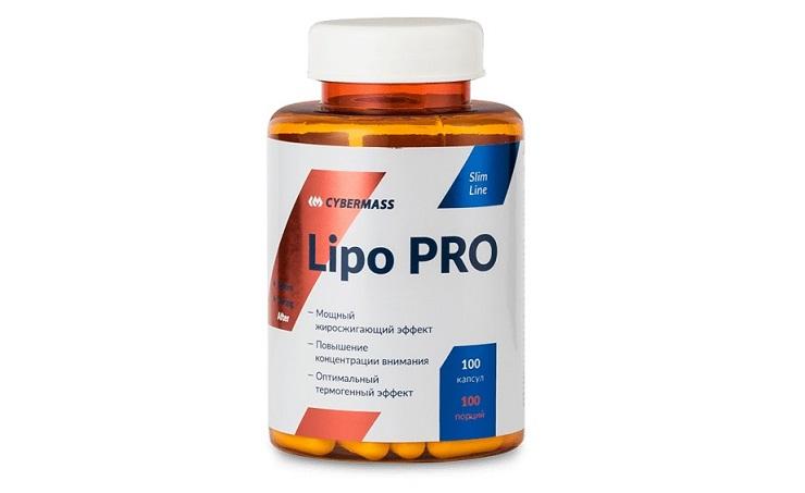 Cybermass Lipo Pro