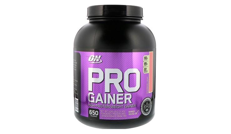 Pro Complex Gainer Optimum Nutrition
