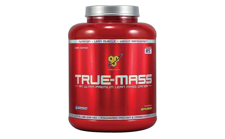 True-Mass BSN