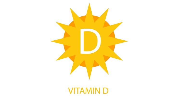 витамин от солнца