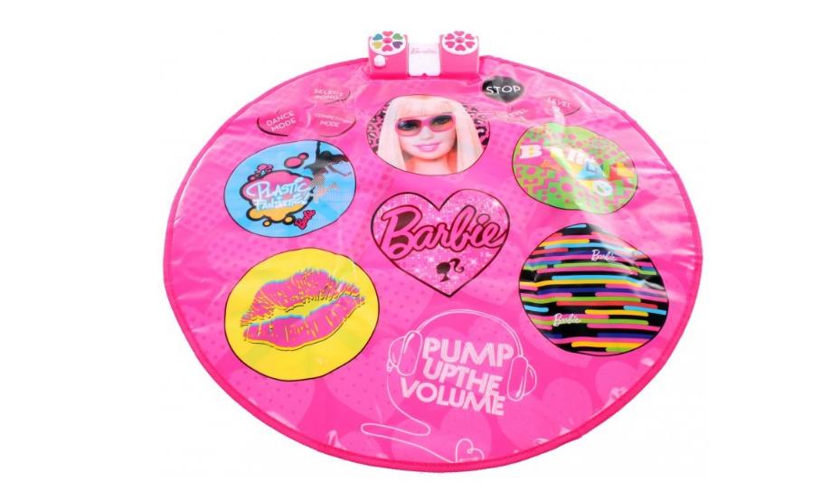 Imc toys barbie