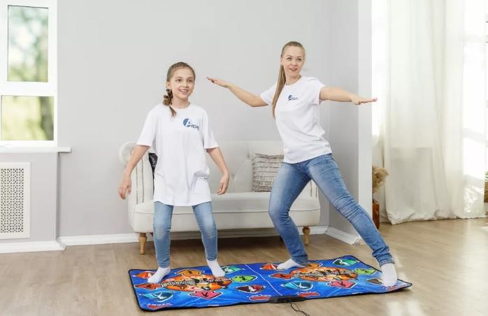 коврик для взрослых